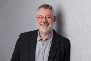 Sprecher Klaus Nitsche